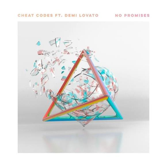SONG OF THE DAY: 'No Promises (ft. Demi Lovato)' by Cheat Codes