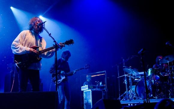 MGMT Keep Things Weird with 'Mystery Disease' at Penn State