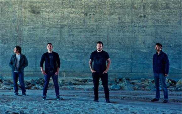 Throwback Thursdays: The Emotional Raw Rock Of Thrice