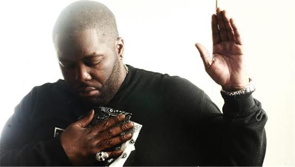 Stream: Killer Mike