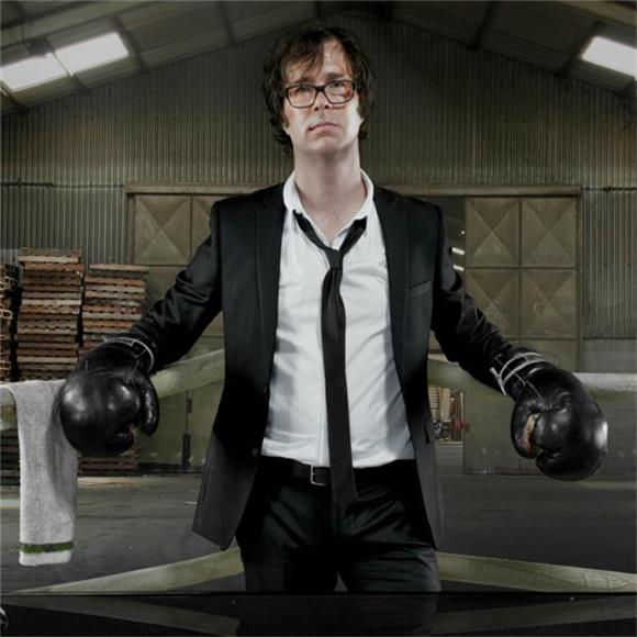 Empathy And Character: A Conversation With Ben Folds