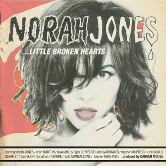 New Music Video: Norah Jones