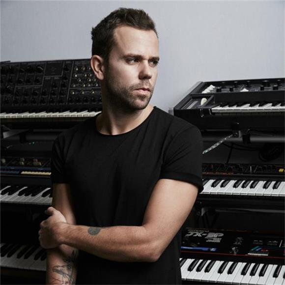 How M83 Learned To Embrace The Weird