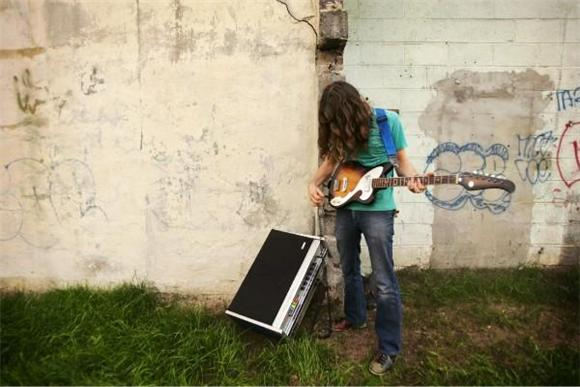 new music video: kurt vile
