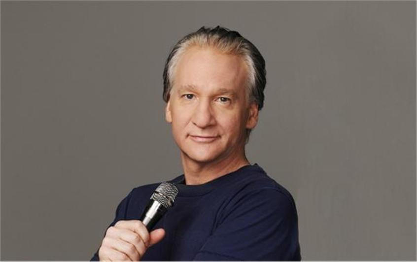 Hall of Shame: Bill Maher's Boy Band Racism