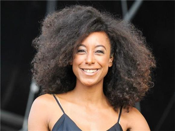 Let Corinne Bailey Rae Shine Some Light Into Your Day