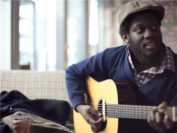A Generational Crossroad: Michael Kiwanuka at Bowery Ballroom