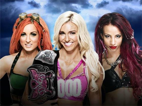 B Sides: On Wrestlemania 32 and the Light at the End of a Very Dark Tunnel