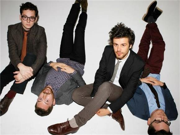 THROWBACK THURSDAY: Passion Pit Live at Central Park SummerStage