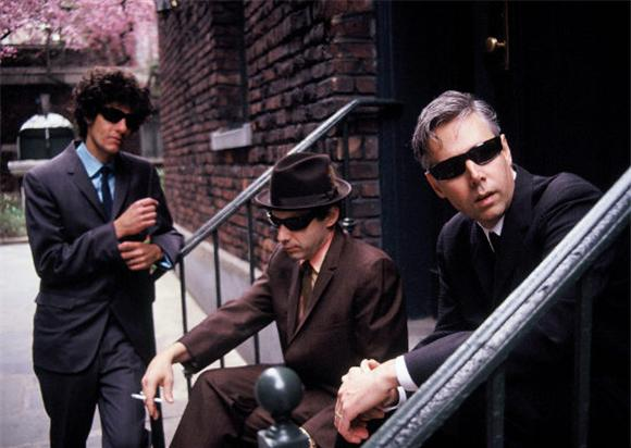 stream: the beastie boys new single