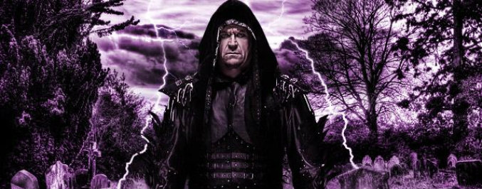 The Undertaker's Greatest Undead Entrance Themes