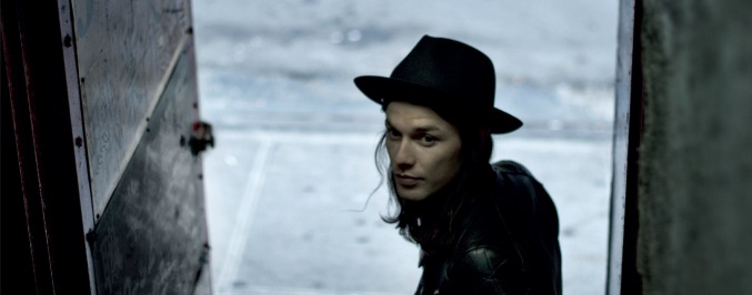 James Bay <i>The Chaos and the Calm</i>