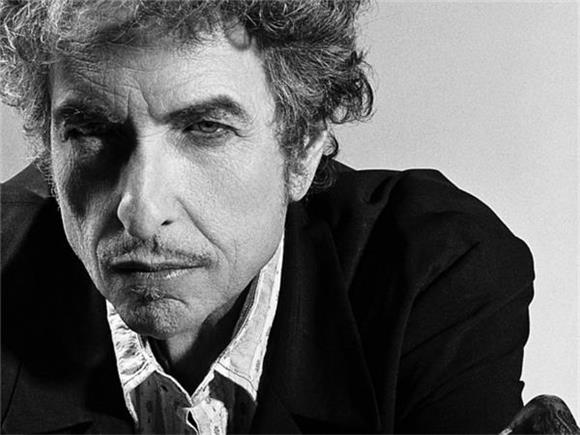 Bob Dylan shares song off new album,