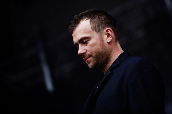 Damon Albarn Says Blur and Gorillaz Are Done