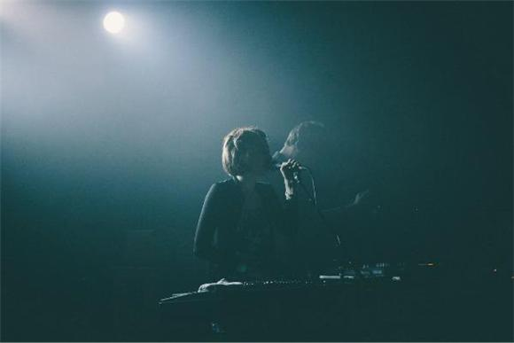 Hundred Waters Cast a Sonic Spell on Hype Hotel