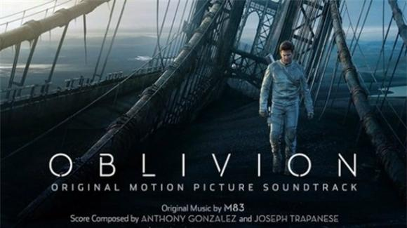 M83 and Oblivion: Behind the Scenes