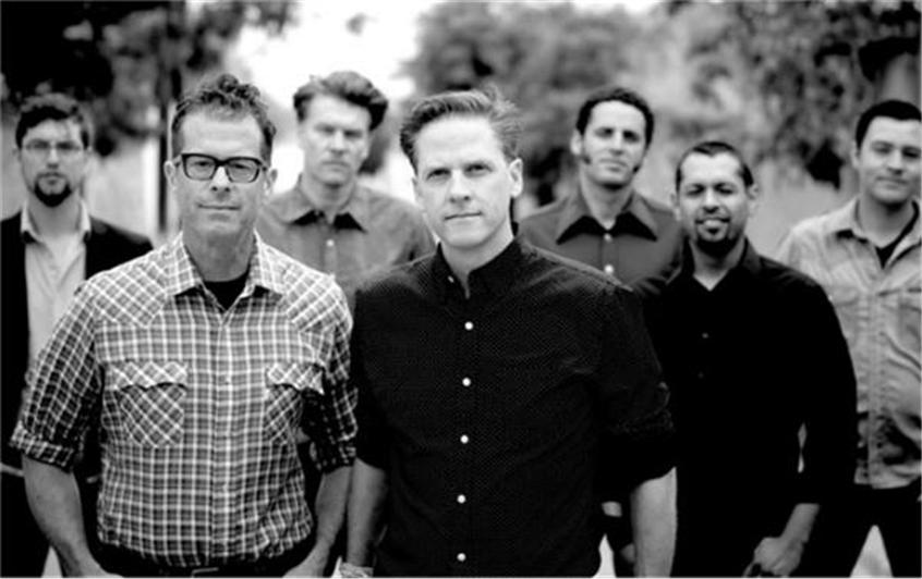 Throwback Thursdays: Calexico And Baeble Build Roots At The Guest Apartment
