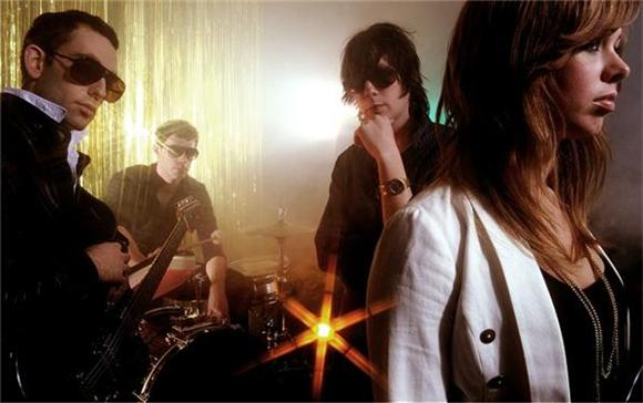 Chromatics Returns To Put A Dance In Our Step