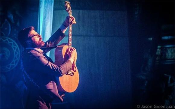 Out And About: The Theatre Of The Decemberists