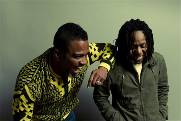 Stream: Lushlife (Shabazz Palaces Remix)