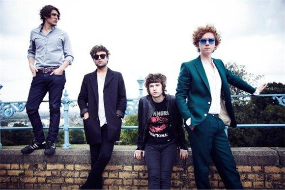 Extended Interview:  Luke Pritchard of The Kooks