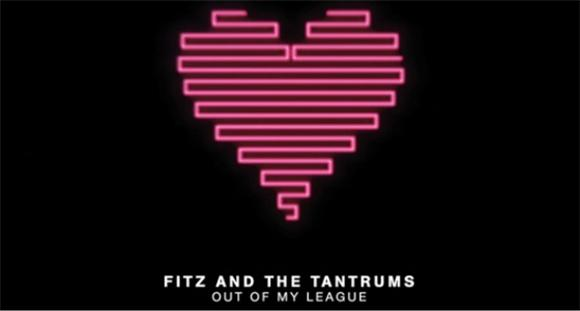 Fitz and the Tantrums Get Hot For Teacher (Baeble Exclusive)