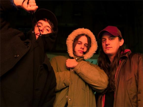 Beach Fossils Share New Single/Video 'Down The Line'