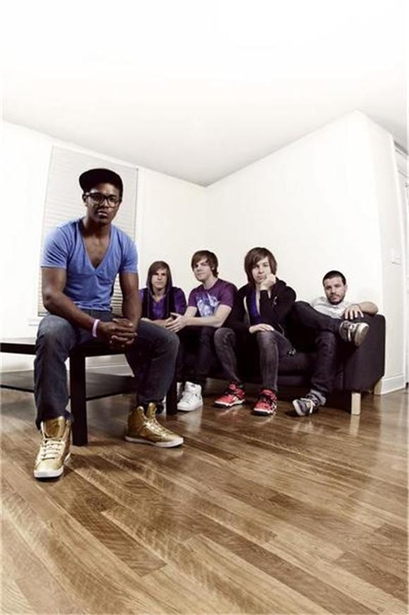bamboozle coverage, part three: an interview with let's get it