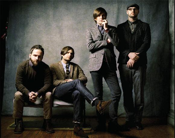 new music video: death cab for cutie