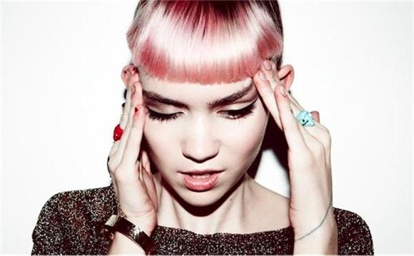 New Music Video: Grimes