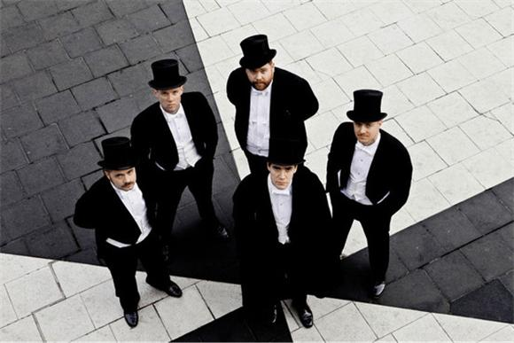 New Music Video: The Hives