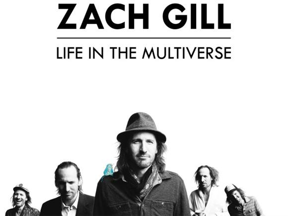 SONG OF THE DAY: 'Joy (Abbreviated)' by Zach Gill