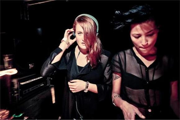 New Music Video: Icona Pop