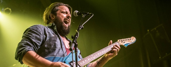 Out And About: The Dear Hunter Take The Gramercy On A Wild Ride