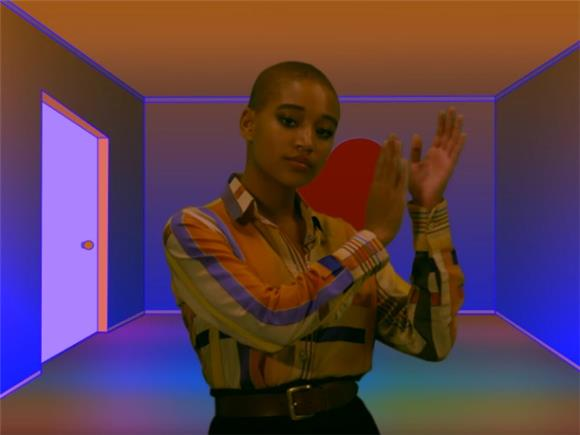 Amandla Stenberg's Cover of 'Let My Baby Stay' Proves Mac Demarco is a Fantastic Songwriter