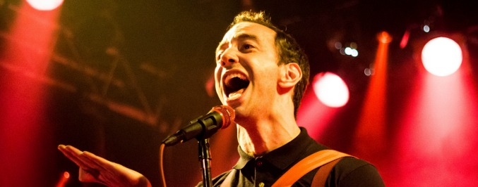 Albert Hammond Jr's New Solo Material Is On The Right Track
