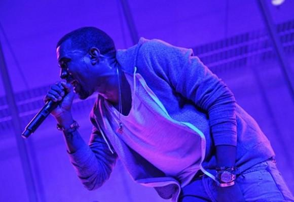 watch: kanye west covers stevie wonder