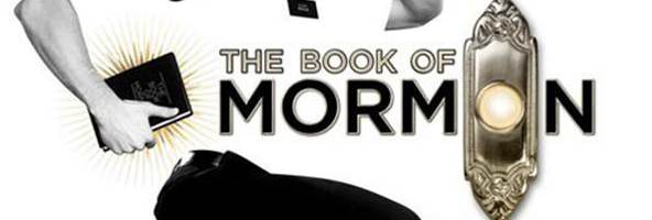 stream: the book of mormon