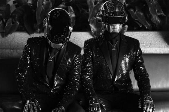 Stream Daft Punk's Random Access Memories In Its Entirety