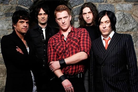 Queens Of The Stone Age Continue The Retro Haunt
