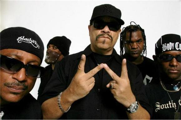 Ice-T Podcast Premieres Body Count's 'Talk Shit, Get Shot'