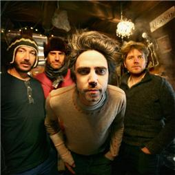 A Conversation With Patrick Watson: Technology, Science Fiction, And Electronic Music