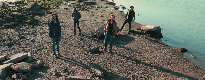 The Folk Pop Fusion of Tumbleweed Wanderers