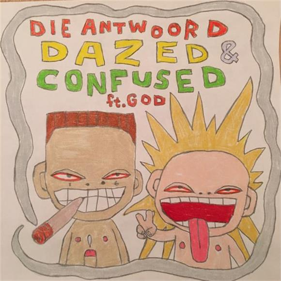 Die Antwoord has Released a New Track and Thankfully, it's Weird as Hell