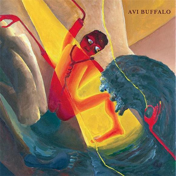 album review: avi buffalo