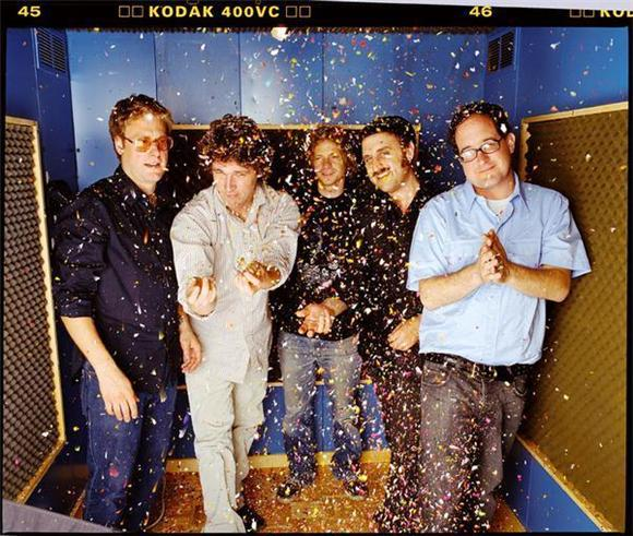 late night: the hold steady