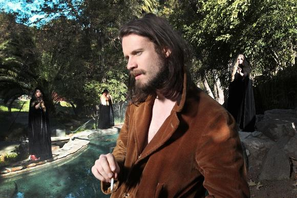New Music Video: Father John Misty
