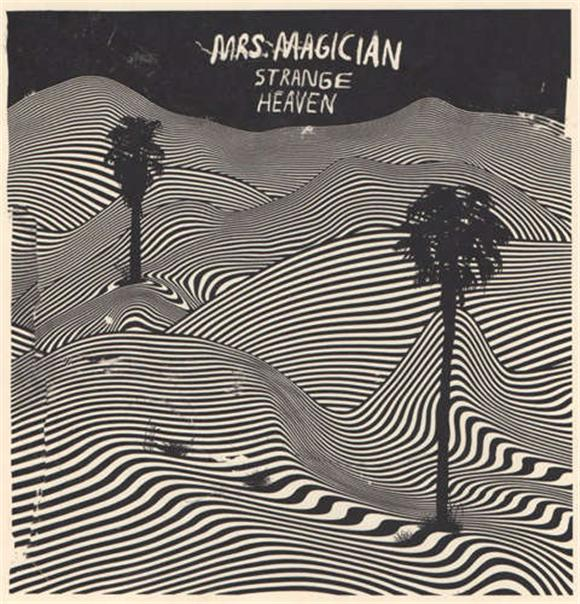 Album Review: Mrs. Magician