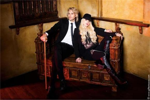 Music Video Premiere: The Fairchilds Ft. Orianthi