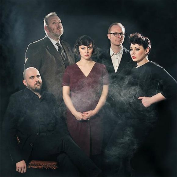 Hear Camera Obscura's Medieval Themed Rockabilly Slow Dance